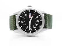 Наручные часы стоковые изображения rf