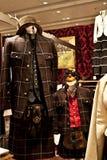 наряд costume Стоковое фото RF