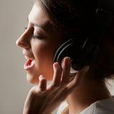 Насладитесь спеть Стоковая Фотография