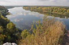 насладитесь Уфой в прекрасном месте России, больших и очень, взгляде стоковое фото rf