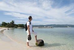 Наслаждаться Montego Bay Стоковое Изображение