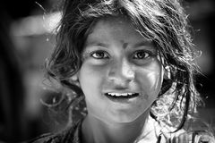 наслаждение s детей стоковая фотография rf