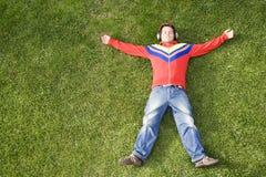 насладитесь хорошим нот Стоковые Изображения