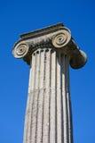 Насмешливый римский столбец, Swanage Стоковые Изображения RF