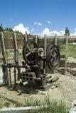 Насос шахты Сантьяго Стоковое Изображение RF
