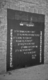 Настенная роспись искусства улицы Стоковое Изображение