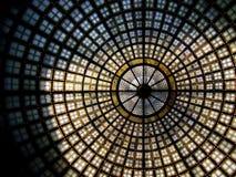 настенная роспись потолка Стоковая Фотография RF