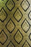 Настенная роспись Vishnu Стоковое Изображение RF