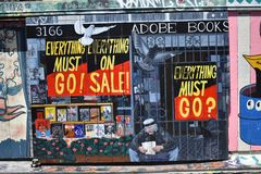Настенные росписи переулка фанфаров очень красивые очень творческие, 41 Стоковое Фото