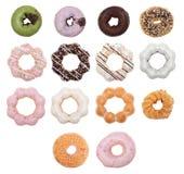 Настолько много Donuts Стоковые Фотографии RF