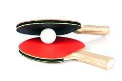 настольный теннис стоковые изображения rf