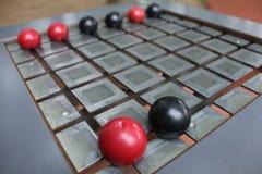 Настольная игра Стоковые Фотографии RF