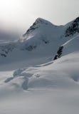 Настроение горы Стоковое Изображение RF