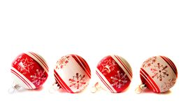 настроение рождества Стоковая Фотография RF