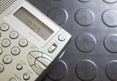 Настроенный к FM Стоковые Изображения