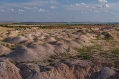 Насыпь песка Стоковые Изображения RF