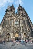 наследия Германии cologne собора мир unesco места наземного ориентира известного международный Стоковые Изображения RF