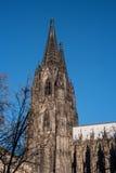 наследия Германии cologne собора мир unesco места наземного ориентира известного международный Оно выстроило в ряд третьим в спис Стоковая Фотография RF