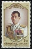 Наследный принц Maha Vajiralongkorn Стоковое фото RF