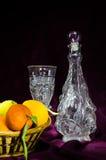 Натюрморт вазы Стоковое фото RF