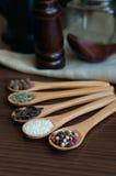 Натюрморт кухни Стоковое фото RF