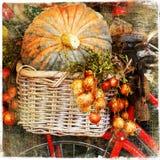 Натюрморт овощей Стоковые Фотографии RF