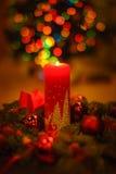 Натюрморт рождества уютный homy Стоковые Фото