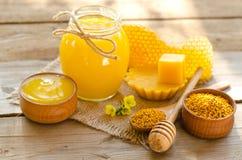 Натюрморт Beekeeper Стоковое Изображение