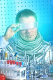 наука Стоковые Фото