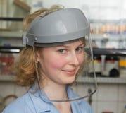 научный работник маски Стоковые Фотографии RF