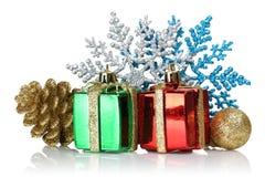 находка рождества предпосылки изолировала больше моей белизны портфолио орнаментов стоковое фото rf