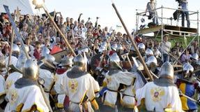 нации празднества сражения Стоковое Фото