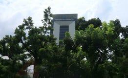 Национальная библиотека Индонезии стоковое фото
