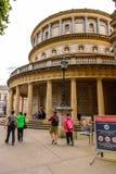 Национальный музей Ирландии Стоковые Фото