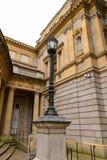 Национальный музей Ирландии Стоковые Фотографии RF