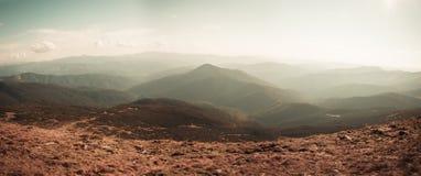 Национальный парк гор Tatra в Zakopane Стоковые Изображения