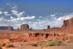 национальный парк каньона грандиозный Стоковое фото RF