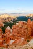Национальный парк каньона Bryce, Юта, США стоковая фотография rf