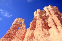 национальный парк каньона bryce Стоковое Изображение