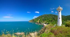 национальный парк маяка lanta krabi koh Стоковые Фотографии RF