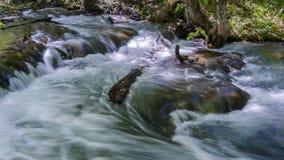Национальный парк озер Plitvice стоковая фотография rf