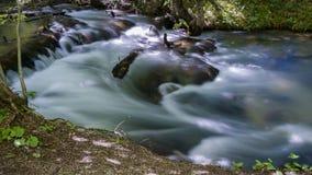 Национальный парк озер Plitvice стоковое фото