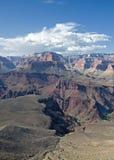 национальный парк США каньона Аризоны грандиозный Стоковые Изображения RF