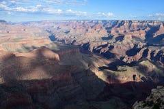 национальный парк США каньона грандиозный Стоковые Изображения RF