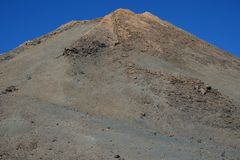Национальный парк Тенерифе Teide, Испания Стоковые Изображения
