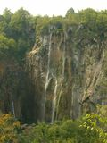 Национальный парк Хорватия озер Plitvice Стоковое Фото