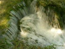 Национальный парк Хорватия озер Plitvice Стоковые Изображения RF