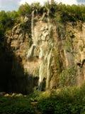 Национальный парк Хорватия озер Plitvice Стоковая Фотография RF