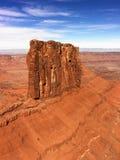 национальный парк Юта moab canyonlands Стоковая Фотография RF