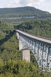национальный парк 2 мостов Стоковая Фотография